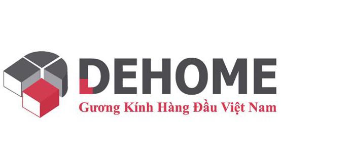 Dehome - Gương kính hàng đầu Việt Nam