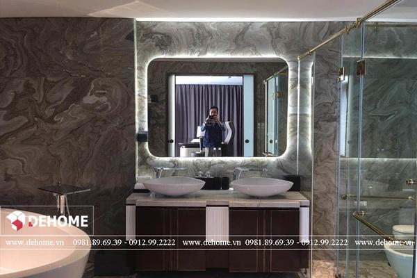 Gương Dehome có thực sự đắt?