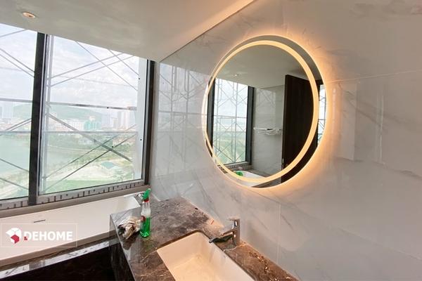 Top 5 thương hiệu gương soi nhà tắm bán chạy nhất thành phố Hồ Chí Minh