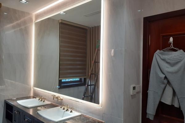 Gương phòng tắm cao cấp nên mua ở đâu?