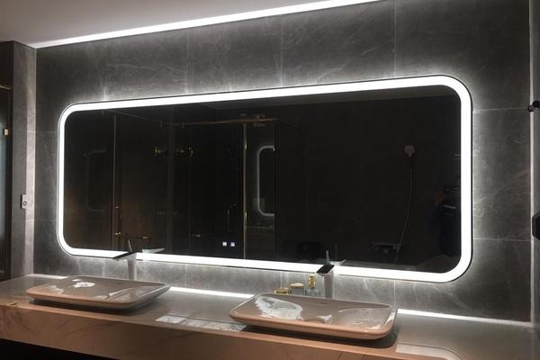 Mua gương phòng tắm Hà Nội chất lượng tại Dehome