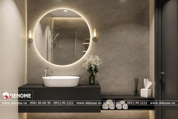 Top gương phòng tắm cao cấp nhất hiện nay cho gia đình bạn