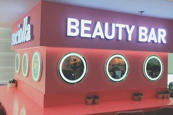 Gương cho spa với những mẫu đẹp nhất 2020 tại Dehome