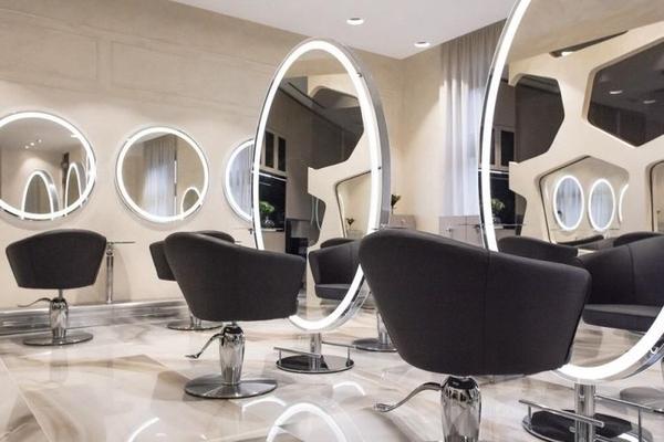 Mẫu gương cắt tóc đẹp chất lượng nhất thị trường