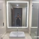 Gương Đèn Led Nhà Tắm Cao Cấp Dehome - D79.4A