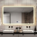 Gương Nhà Tắm Led Cao Cấp Dehome - D127.5B