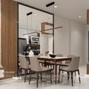 Gương Bỉ Dán Tường Phòng Bếp Dehome - DT13