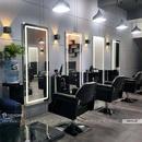 Gương Salon Hình Chữ Nhật Cao Cấp Dehome - D616.2D
