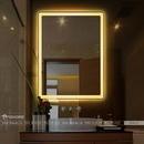 Gương Phòng Tắm Cao Cấp Hình Chữ Nhật Dehome - D79.1C