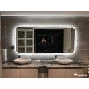 Gương Phòng Tắm Ngoại Cỡ Cao Cấp Dehome D2210.4A
