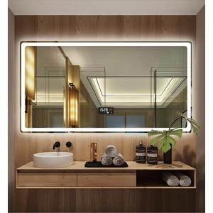 Gương Phòng Tắm Cao Cấp Kích Thước Ngoại Cỡ D158.7A