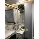 Gương Ghép Trang Trí Phòng Ngủ Cao Cấp Dehome - DT25