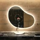Siêu Phẩm Gương Khung Kim Loại Dehome - DPVD14118.2A