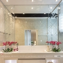 Gương ghép dán tường phòng tắm Dehome DT59