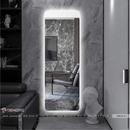 Gương đứng có đèn led cao cấp Dehome - D616.1X