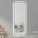 Gương đứng toàn thân khung sơn tĩnh điện có đèn Dehome - DKL616.3A