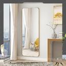 Gương dài soi toàn thân mạ vàng Dehome - DPVD616E
