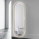 Gương đứng có đèn soi toàn thân cao cấp Dehome - DPVD616.3A