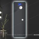 Gương đứng đèn led có loa bluetooth nghe nhạc Dehome - D616.6A