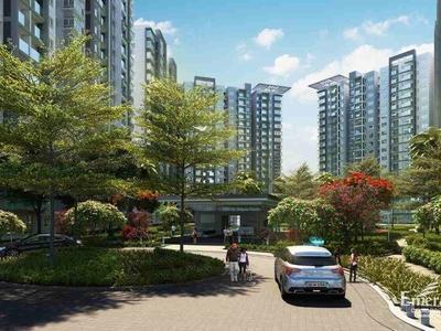 Khu Emerald Celadon City, Hồ Chí Minh - BLOCK C