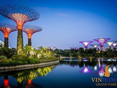 DEHOME - Vinhomes Grand Park, Quận 9, Hồ Chí Minh